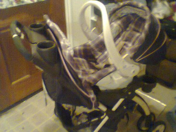 Strollers carseats cribs and more - $1 (Ne)
