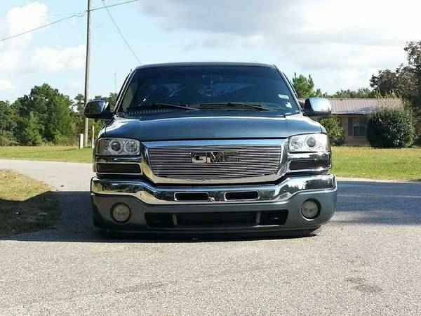 2007 GMC CLASSIC BAGGED - $1 (Ingram tx)
