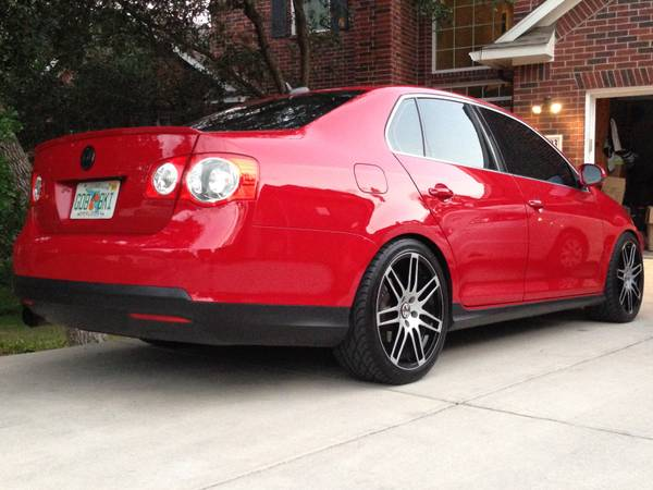 2006 VW GLI - $11000 (universal city)