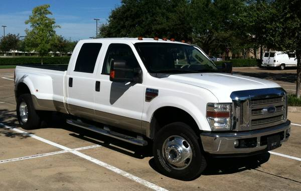 Ford F350 Dually In Houston Tx For Sale