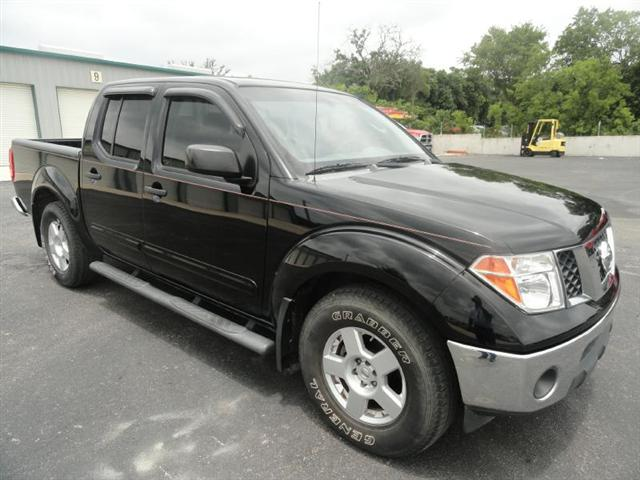 $14,995, 2007 Nissan Frontier Give us a Call 210-532-3619