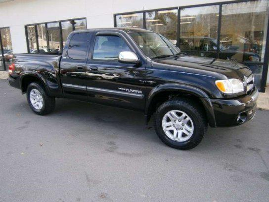 2 000 2003 toyota tundra 4x4 access cab sr5 cars. Black Bedroom Furniture Sets. Home Design Ideas