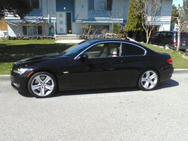 2007 BMW 335i Twin Turbo - $18000 (San Antonio )