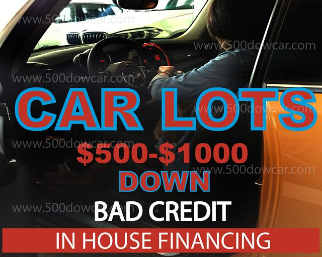 Car Dealerships That Finance Bad Credit Pittsburgh