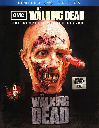 Walking dead season 2 limited edition (zombie head case) FOR SALE - $150 (281Bitters)