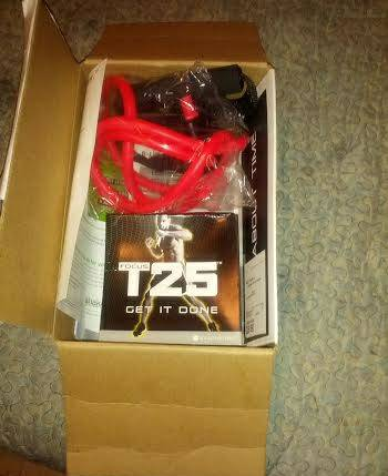 Shaun T s FOCUS T25 10 DVD Workout  Resistance Band -   x0024 45  san antonio