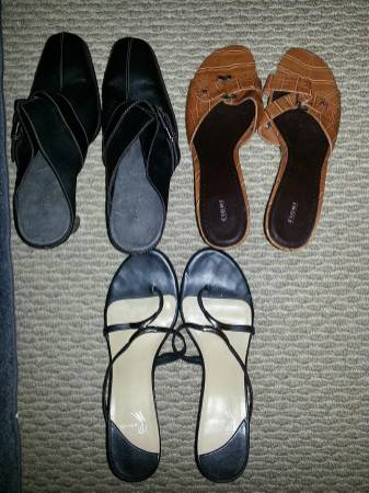 Cheap - Womens Cute Shoe Lot (Size 9)  (NE-1604Judson)