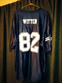 Dallas Cowboys Jerseys for sale - $15 (Kirby)