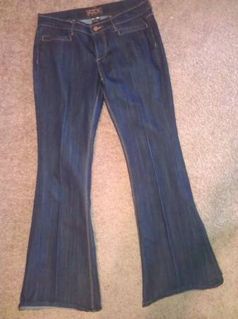 Womens Pants Express 7Seven Style Co Mossimo - $10 (281stone oak pkwy)