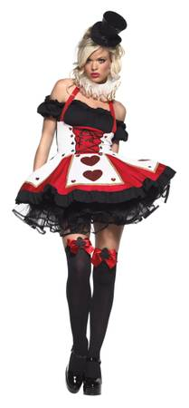 Womens halloween costumes - $20 (nw san antonio)