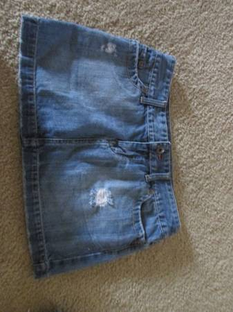 American Eagle Express skirts - $20 (Stone Oak)