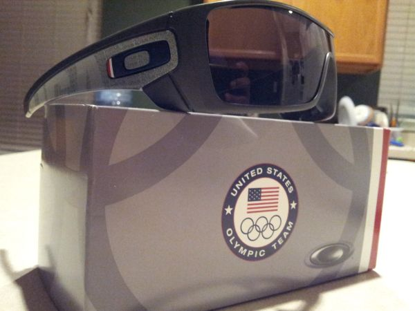 oakley USA sun glasses  - $110 (nw by six flags)