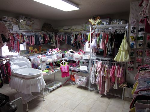 Baby  Kids Clothing Girls (Braun Rd)