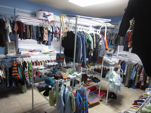 Clothing Baby  Kid Boy  (Braun Rd)