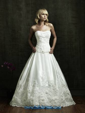 NEW Wedding Dress SALE - $50 (Alamo Heights Broadway at 410)