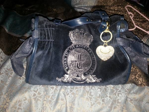 Juicy Couture purses (san antonio texas )