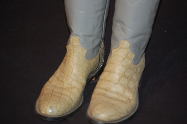Genuine NEW Anteater Boots - $325