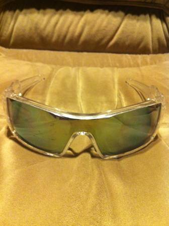 Oakley Oil Rig Polarized Sunglasses - $1 (San Antonio)
