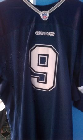 $$DALLAS COWBOYS JERSEYS$$ - $1 (make an offer)