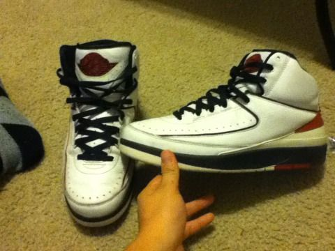 JORDAN RETROS 1 2 3 4 5 6 7 8 9 11 for sale or trade  (Utsa )