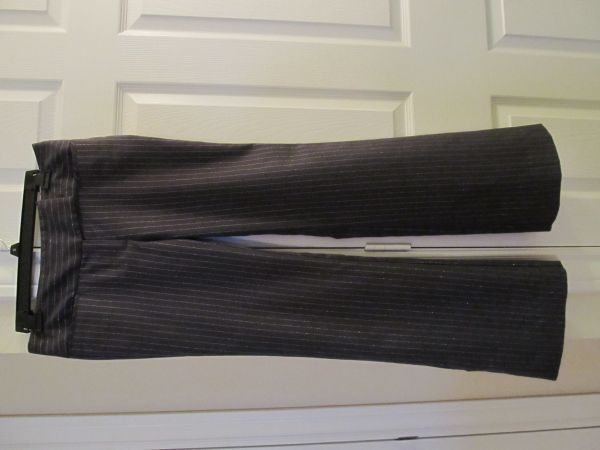 RUE 21 BUSINESS CASUAL PANTS - $15 (DOWNTOWN)