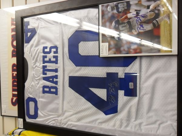 Dallas Cowboys Sports memorabilia (Castle Hills)