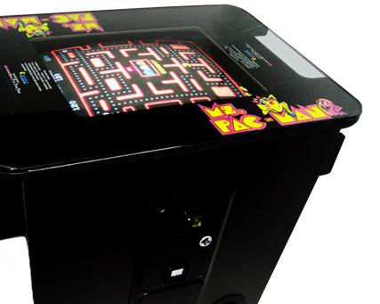 1 399  Pacman  Galaga  Donkey Kong and HUNDREDS more  ONE home arcade game