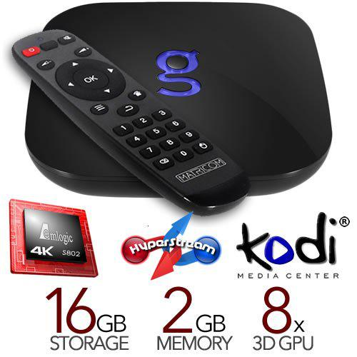 225  Android TV Box