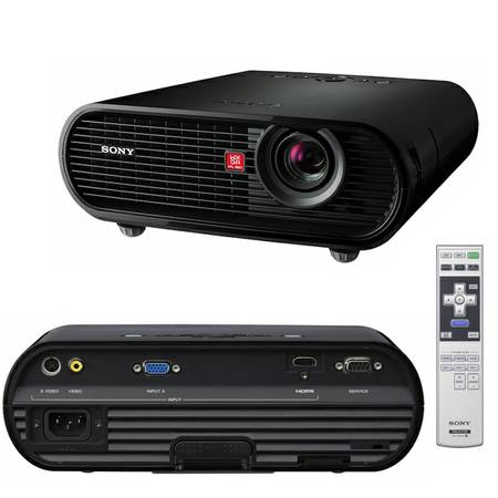 Sony HD Projector 720P and viewsonic pj588d - $200 (SA)
