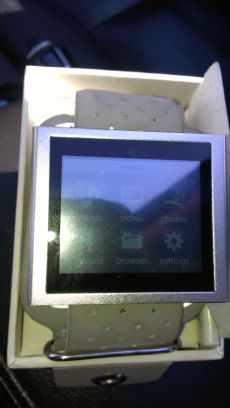 TV watchMp3-Mp4 player - $50 (Southwest Houston)