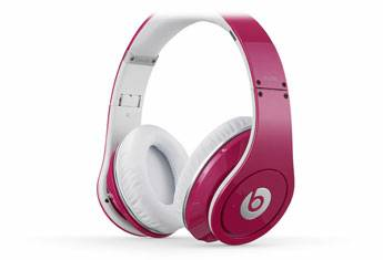 Beats By Dr. Dre - Beats Studio On-Ear Headphones -Pink - $200 (San  Antonio)