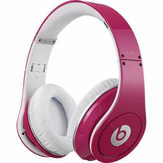 Brand New in Box BeatsByDr. Dre - Beats Studio On-Ear Headphones -Pink - $200 (San Antonio)