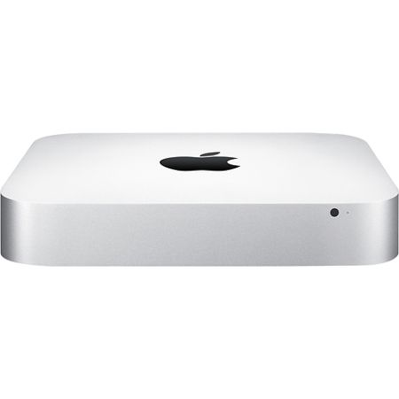 Apple Mac Mini  Intel Core i5 Processor- 2GB Memory- 500GB Hard Drive - $530 (NW San Antonio)