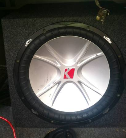 Kicker cvr 15 sell o trade for 10 - $120