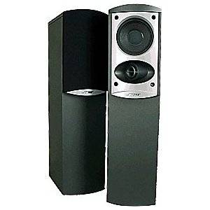 Bose 601 Series IV floorstanding Speakers - $300 (North Star Mall)