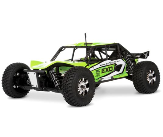 Axial EXO Terra Buggy RTR NEW NEVER OPENED (410 and marbach)