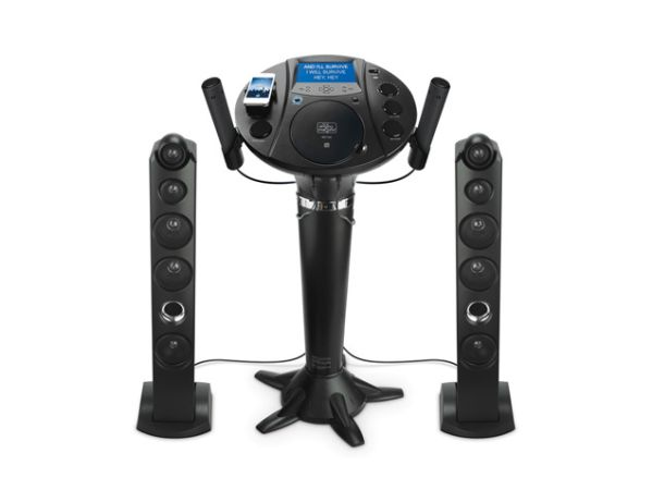 The Singing Machine 4cd variety pack - $200 ((Braun 1604)) - $200 (Braun 1604)