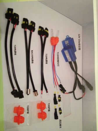 H.I.D kits for Reverse lights - $65 (210-559-7005 NW side)