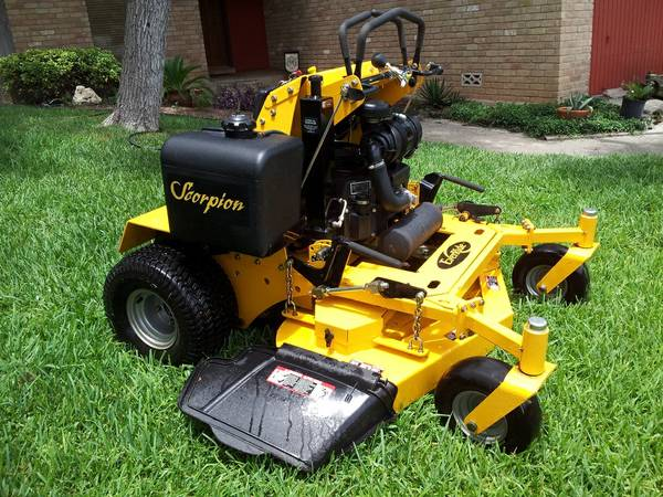 John Deere 38 Inch Mower Deck For Sale