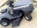 Craftsman Riding Mower For Parts or Repair - $175