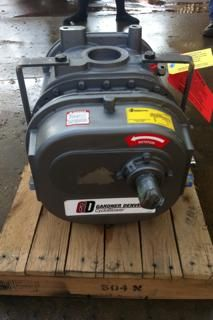 PNEUMATIC BLOWER for Sand Hauling (tx)