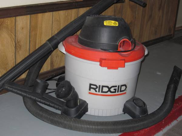 Shop Vac - $40 (New Braunfels)