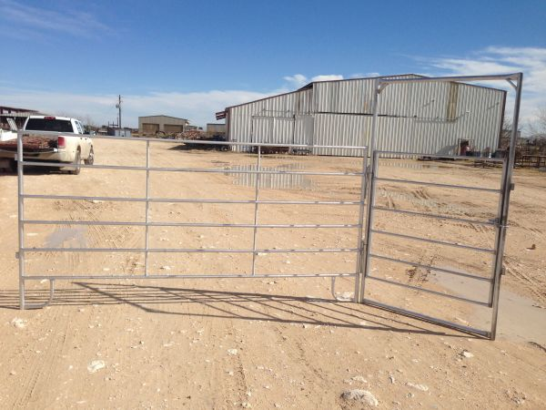 Roping arenas, Riding arenas, Round Pens, and Panels (San Angelo,TX)