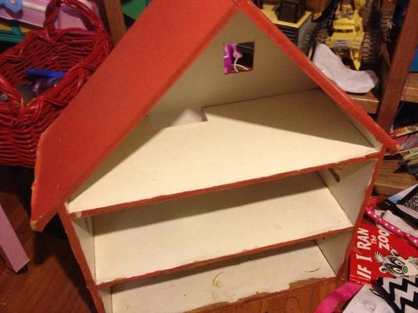Play doll house cheap  -   x0024 5  west ave