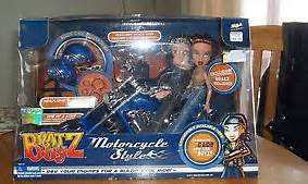 One Bratz Motorcycle Style  Southwest San Antonio