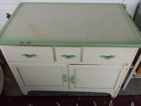Pre-Yard Sale - Vintage, Shabby, Mid Century Furniture and more... - x002425 (San Antonio, TX)