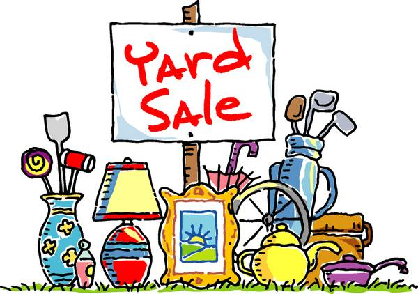 HUGE Community Yard Sale in Live Oak-This FriSatSun (Live Oak near Forum Shopping Center)