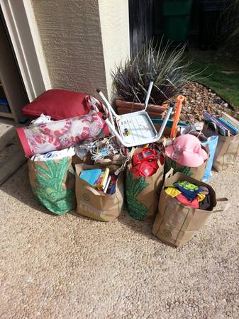 Practically Free LOT of items  - $20 (Kyle Seale  1604)