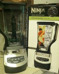 NINJA Mixer - Brand New in Box - $80 (San Antonio)