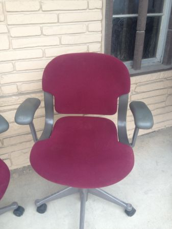Task Chair Herman Miller - $29 (north central)